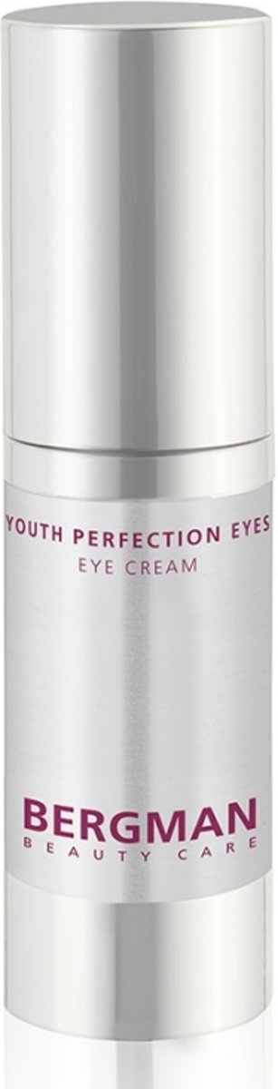 Bergman Youth Perfection Eyes Oogcrème 20 ml