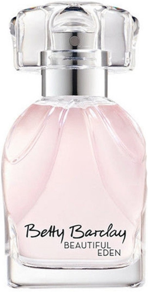 Betty Barclay Beautiful Eden Eau de Toilette Spray 50 ml