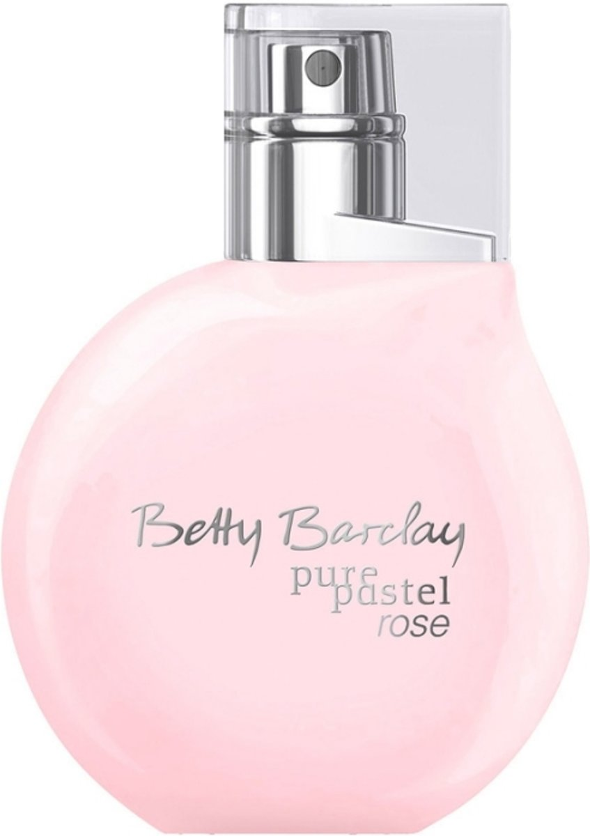 Betty Barclay Pure Pastel Rose Eau de Parfum Spray 20 ml