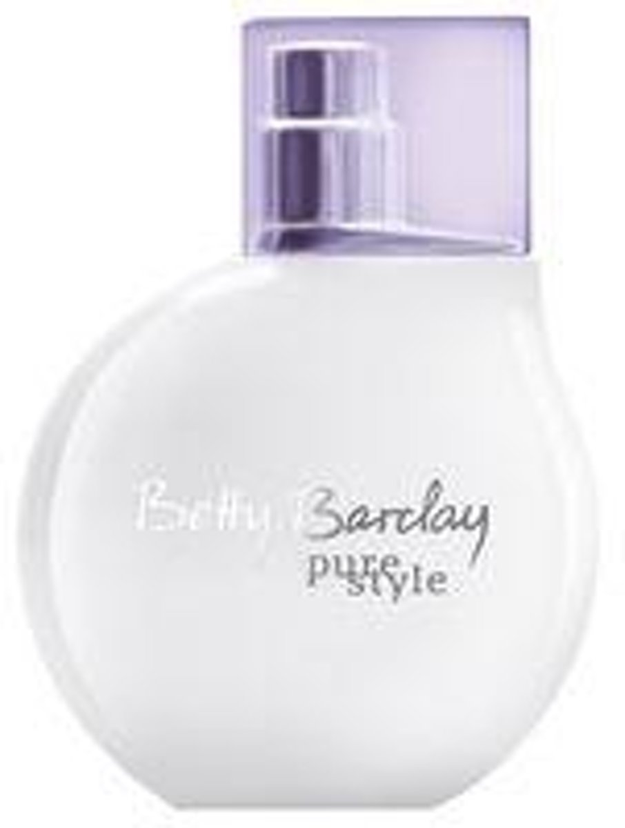 Betty Barclay Pure Style - 50 ml - Eau de toilette