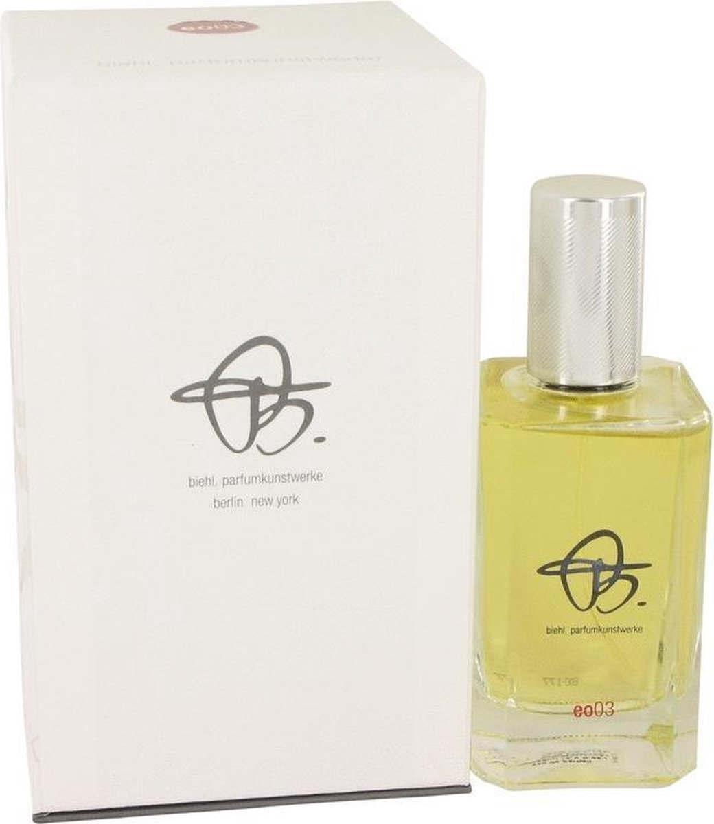 Eau De Parfum Spray (unisex) 3.5 oz