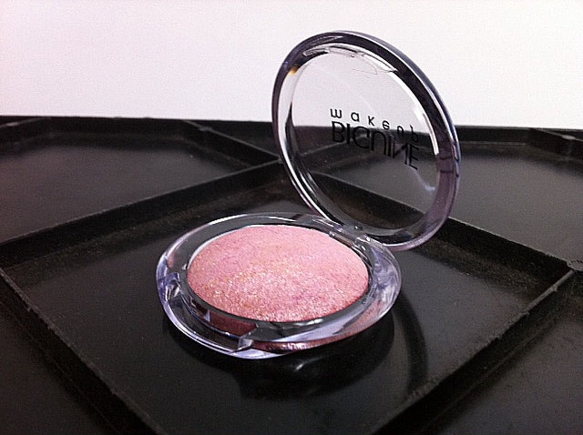 Biguine | Star Light Eyeshadow