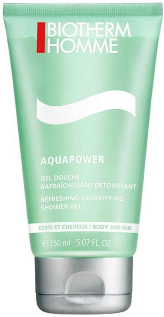 Biotherm Aquapower Douchegel 150 ml