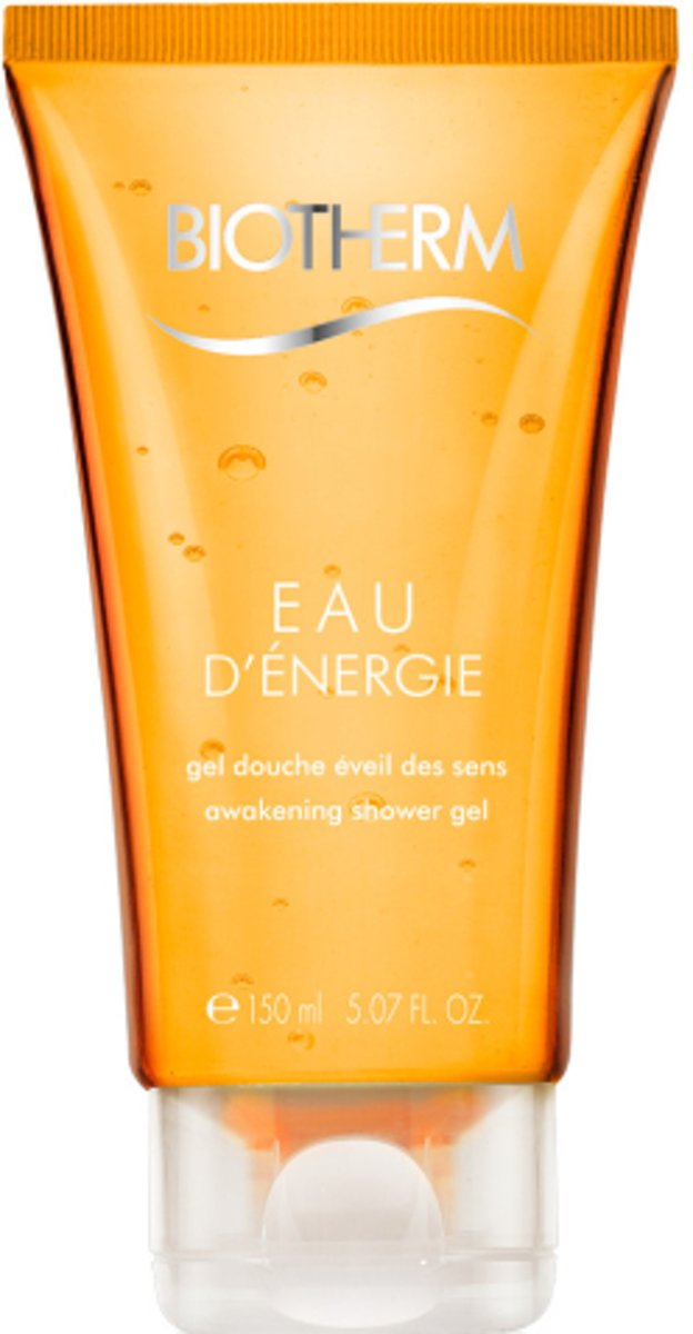 Biotherm Eau DEnergie Awakening Shower Gel 150 ml