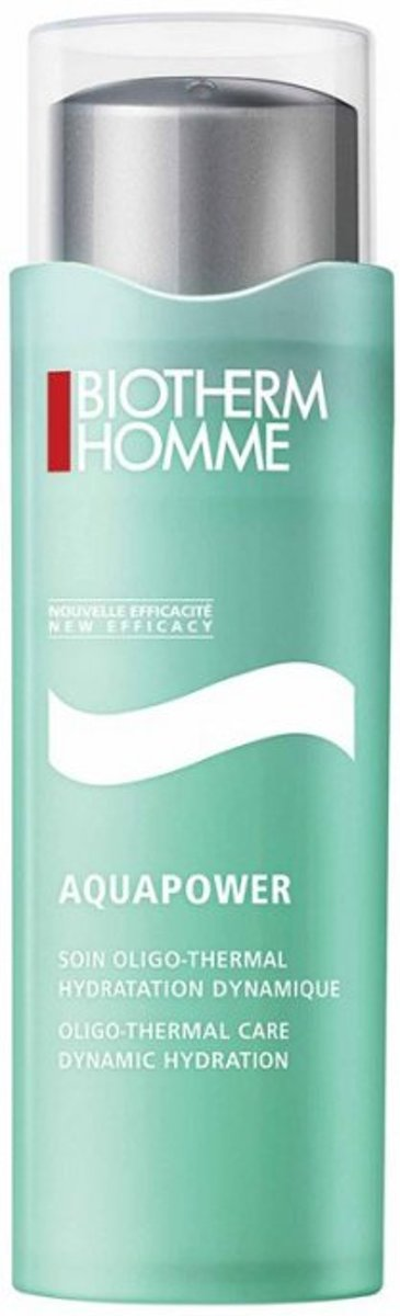 Biotherm Homme Aquapower Oligo Thermal Care 75 ml