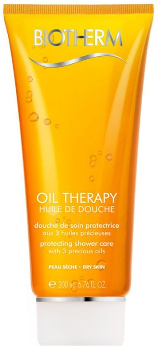 Biotherm Oil Therapy Douchegel 200 ml