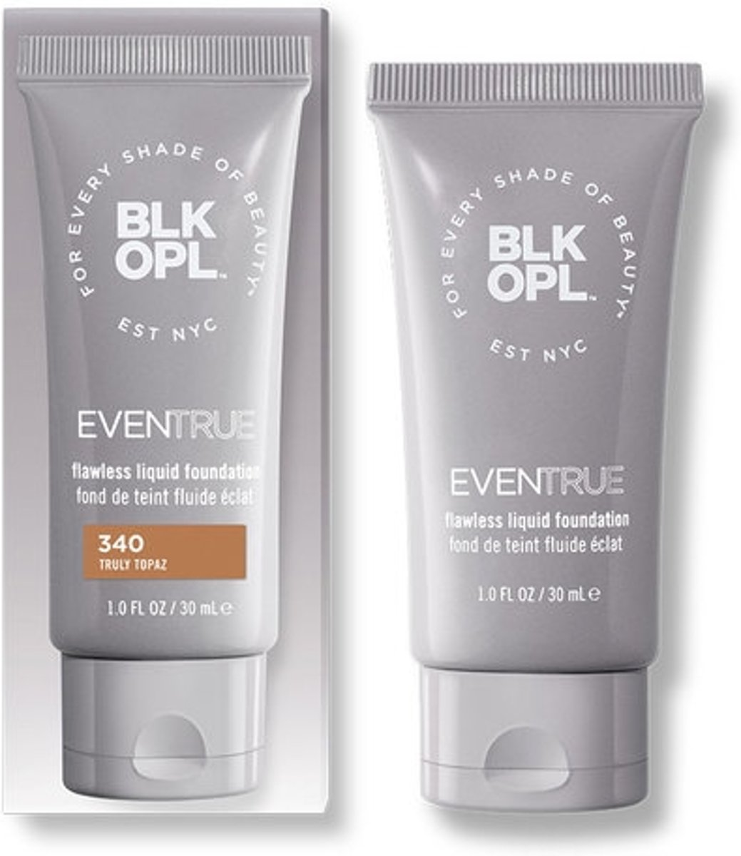 Black Opal Even True Flawless Liquid Make-up
