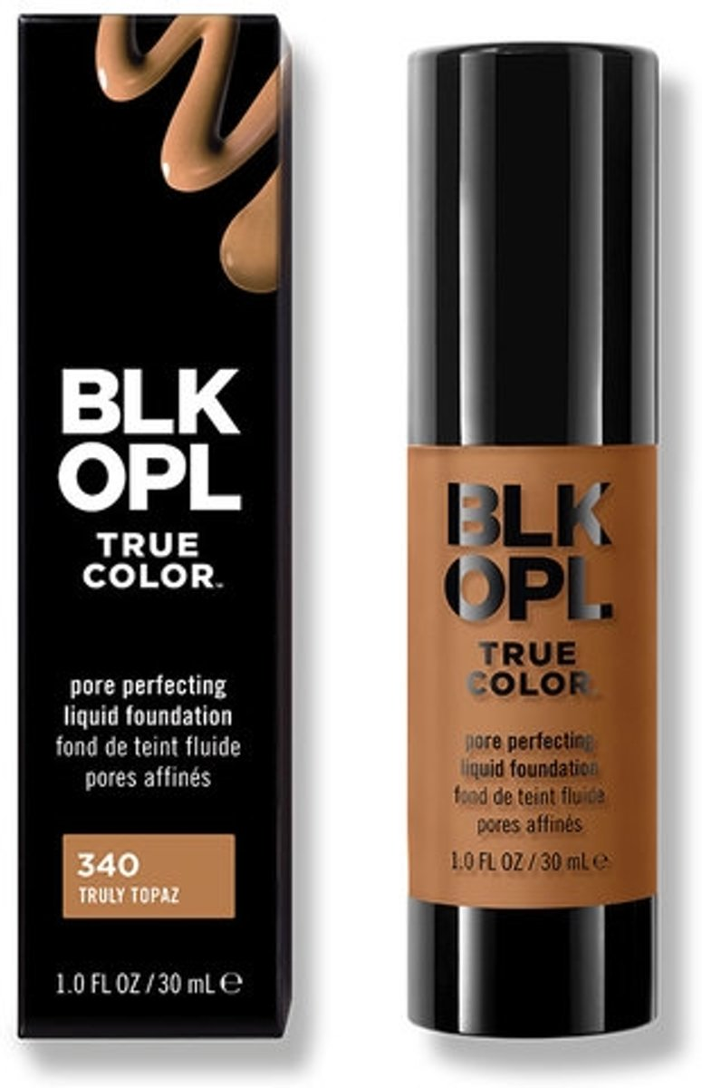 Black Opal True Color Pore Perfecting Liquid Foundation 30 ml