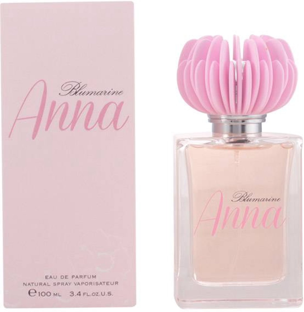 Blumarine ANNA eau de parfum spray 100 ml