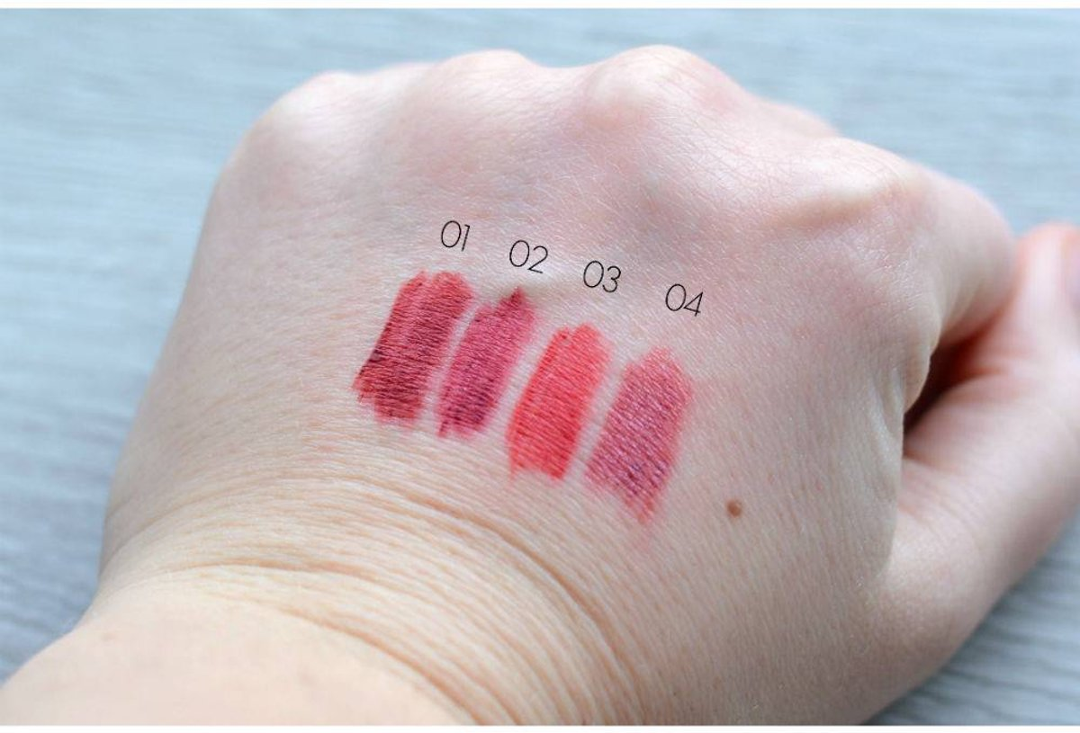 Boho Lippotlood Framboise 02