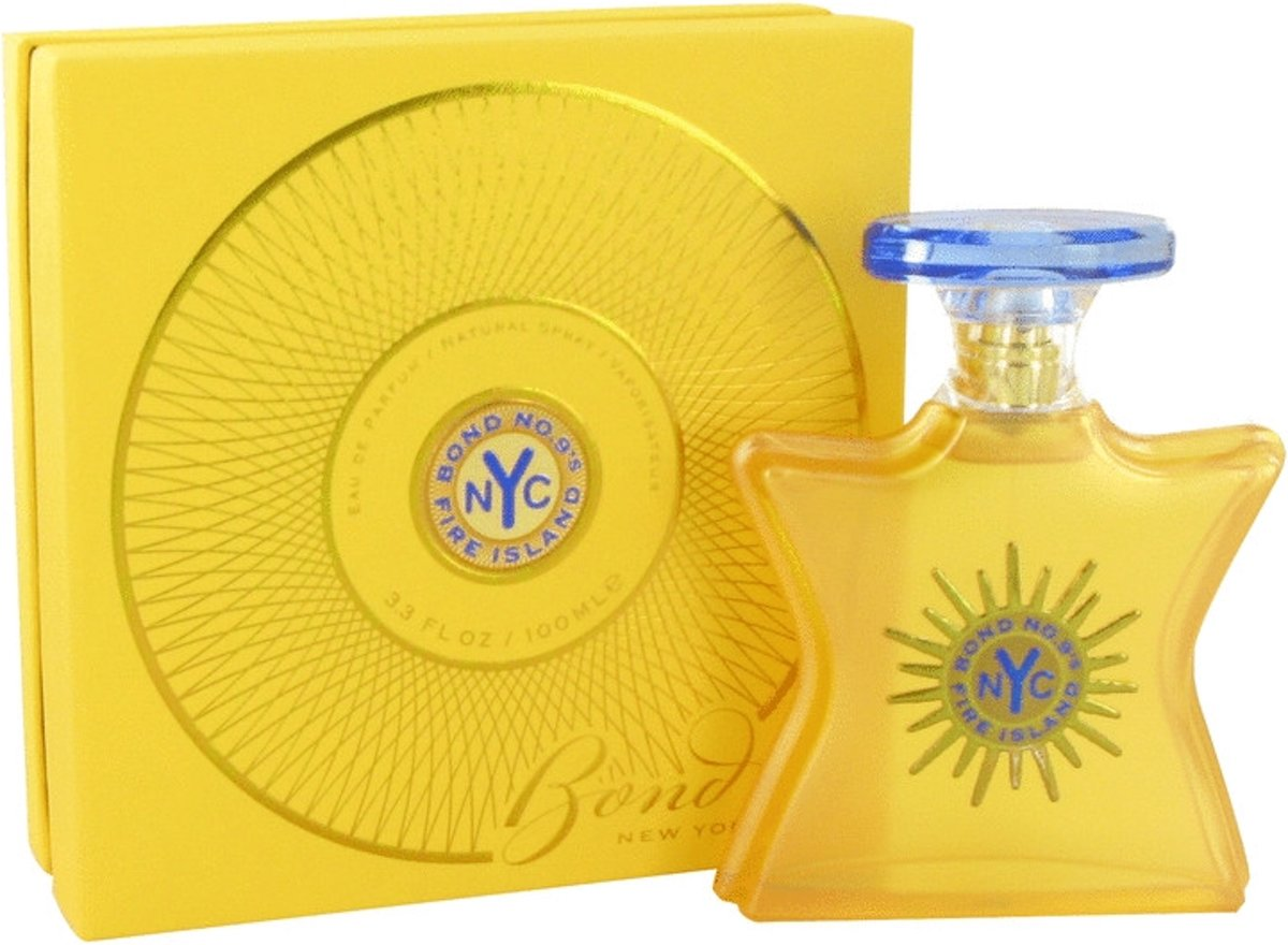 Bond No. 9 - Eau De Parfum Spray 100  ml