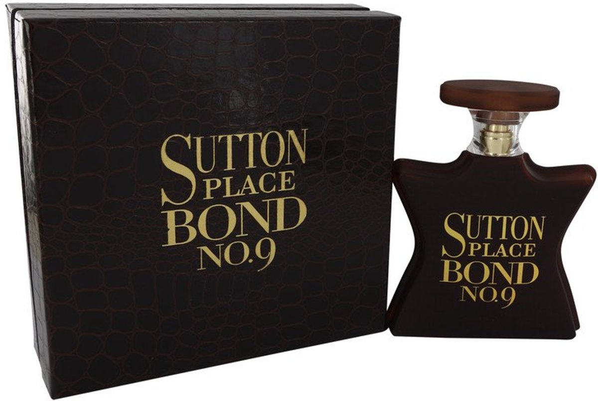 Bond No. 9 Sutton Place - Eau de parfum spray - 100 ml