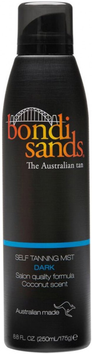 Bondi Sands Self Tanning Mist - Dark
