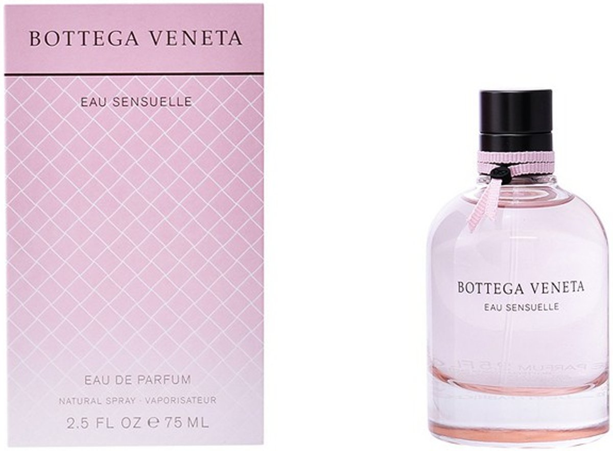 Bottega Veneta Eau Sensuelle Eau de Parfum Spray 50 ml