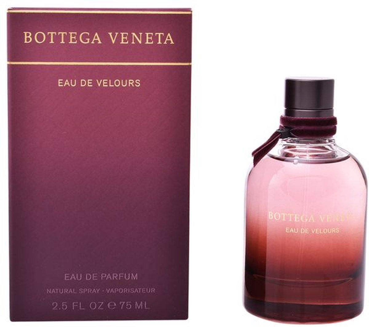 Bottega Veneta Eau de Velours Eau de Parfum Spray 75 ml