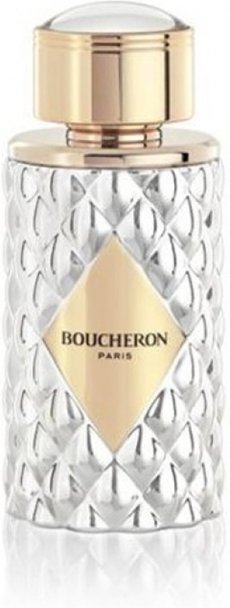 Boucheron - Eau de parfum - PLACE VENDOME WHITE GOLD - 100 ml