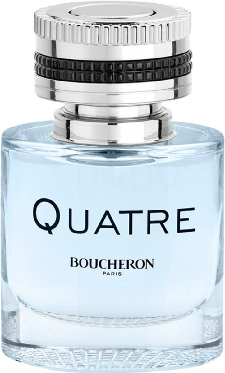 Boucheron - Quatre Men - 30 ml eau de toilette