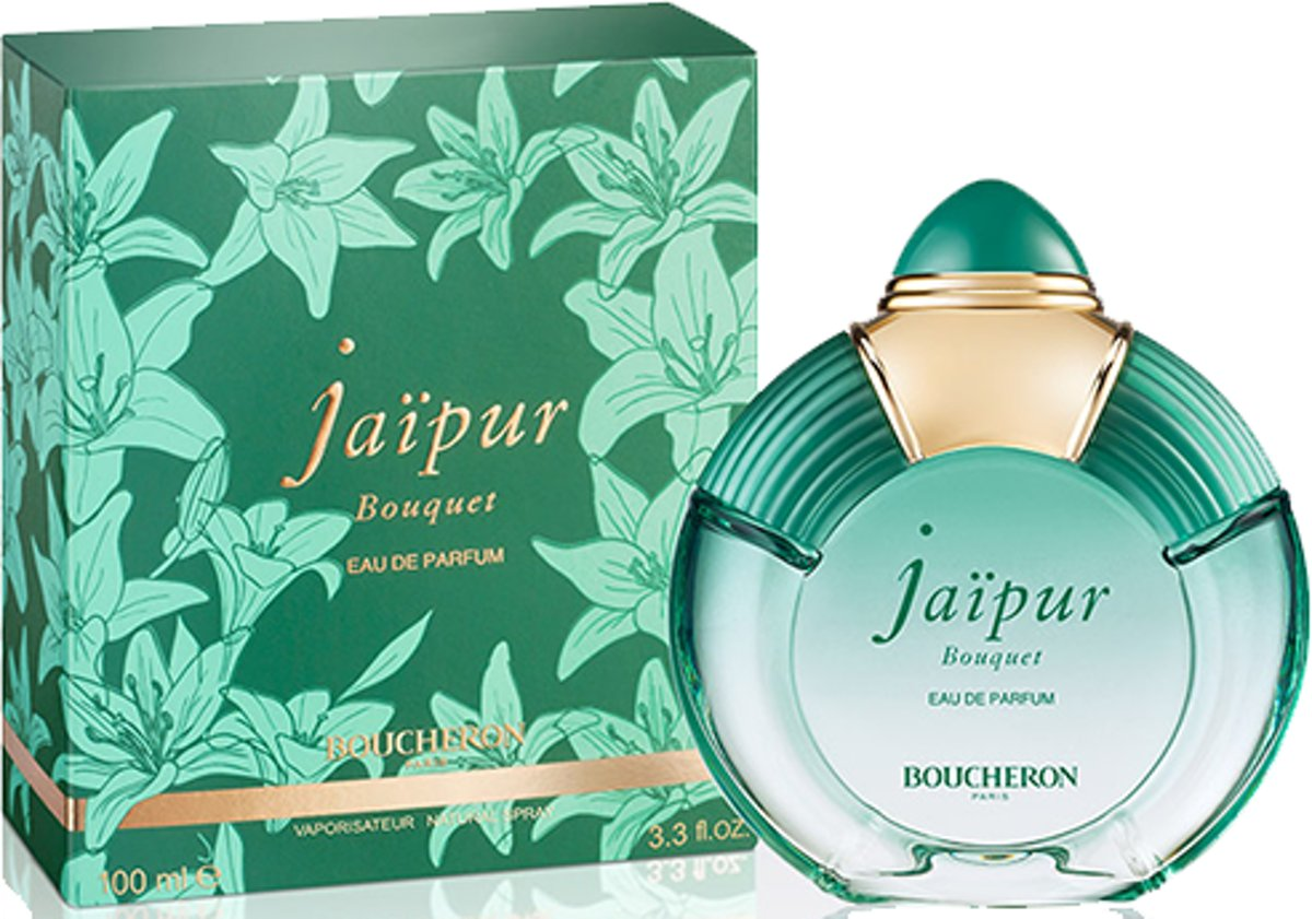 Boucheron Jaipur Bouquet 100ml EDP Spray