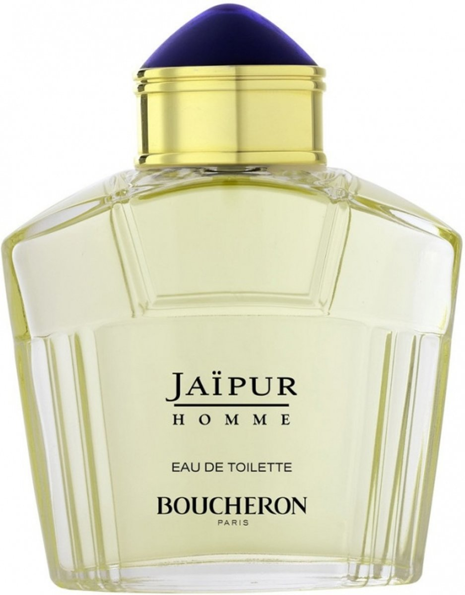 Boucheron Jaipur for Men - 100 ml - Eau de toilette