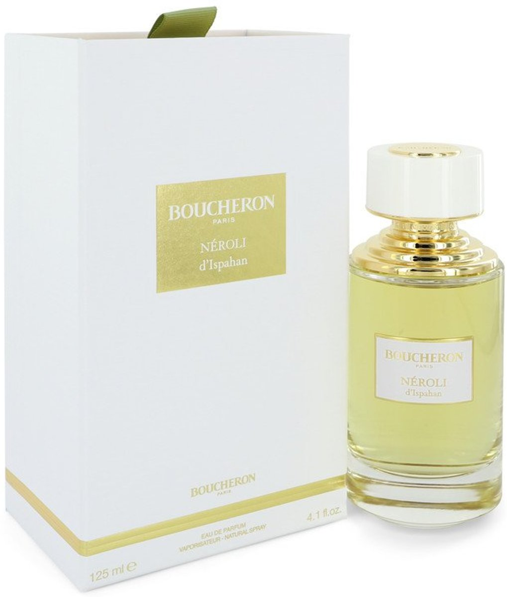 Boucheron Neroli Dispahan - Eau de parfum spray - 125 ml