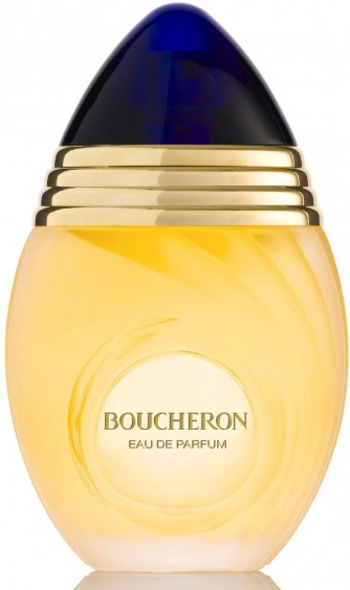 MULTI BUNDEL 2 stuks Boucheron Femme Eau De Perfume Spray 50ml
