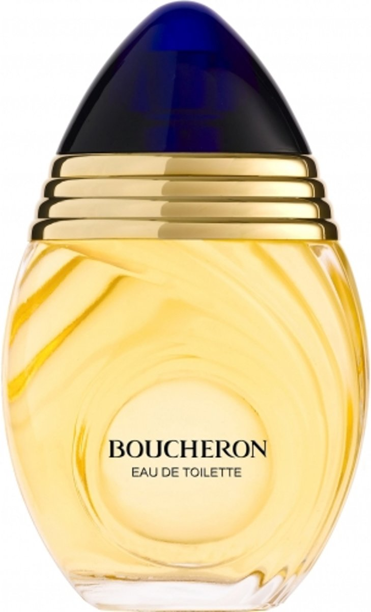 MULTI BUNDEL 3 stuks Boucheron Femme Eau De Toilette Spray 100ml