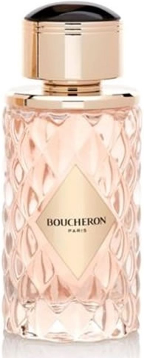 MULTI BUNDEL 3 stuks Boucheron Place Vendome Eau De Perfume Spray 100ml