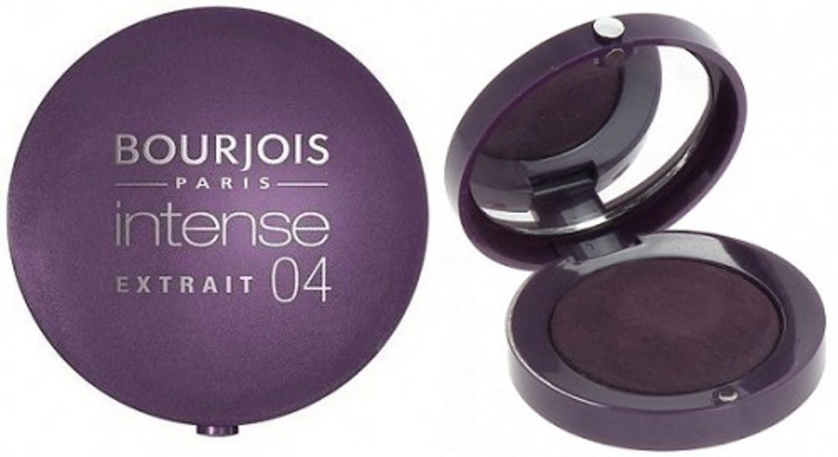 Bourjois - Little Round Pot Intense - 04