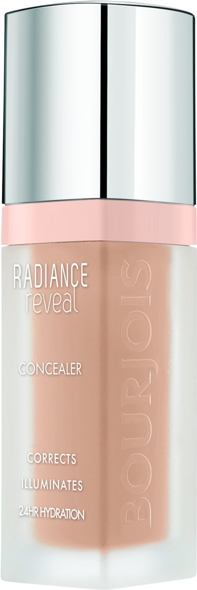 Bourjois Ac Radiance Reveal Concealer - 02 Medium