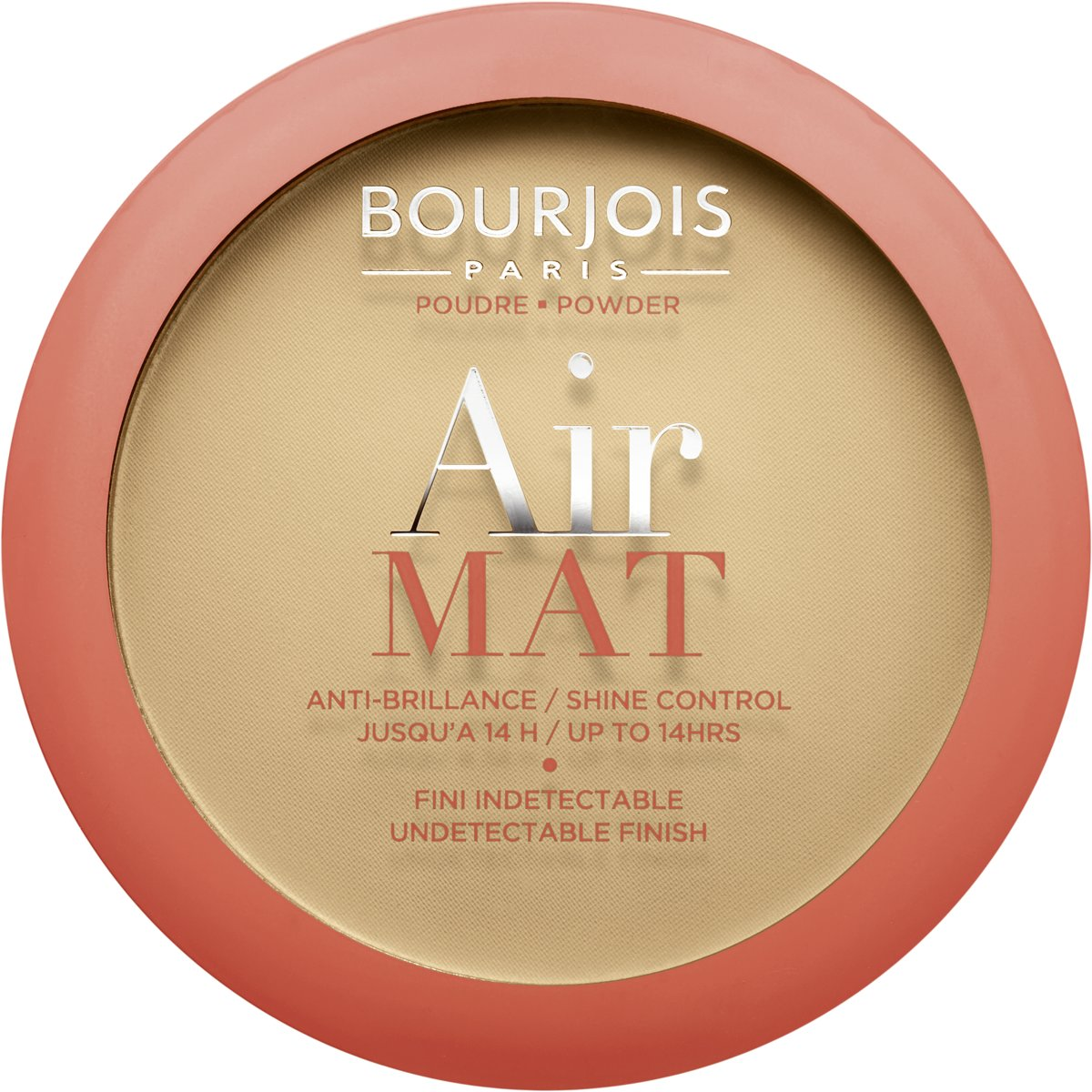 Bourjois Air Mat Poeder - 4 Light Bronze