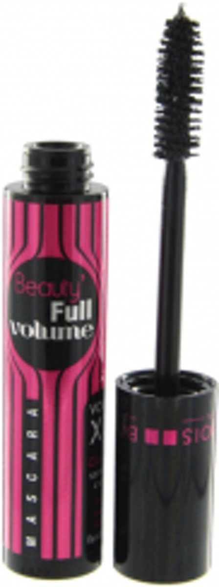 Bourjois BeautyFull Volume Mascara - 01 BeautyFull Black