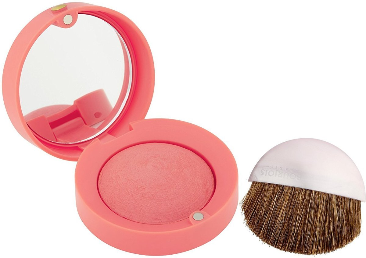 Bourjois Blush 43 Corail tentation