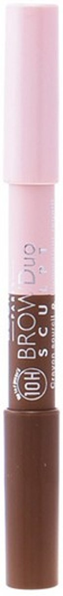 Bourjois Brow Duo Wenkbrauwpotlood - 21 Blond