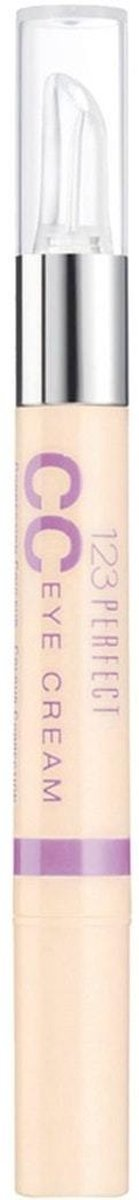Bourjois CC Eye Cream - 21 Ivoire - CC Cream