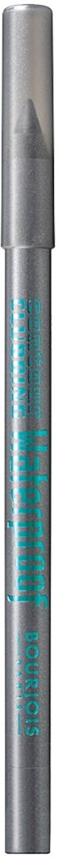 Bourjois Contour Clubbing Waterproof Oogpotlood - 42 Gris Tecktonik