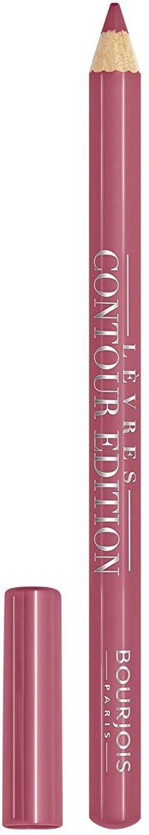 Bourjois Contour Edition Lippotlood 02 Coton Candy
