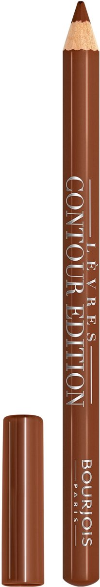 Bourjois Contour Edition Lippotlood 14 Sweet Brownie