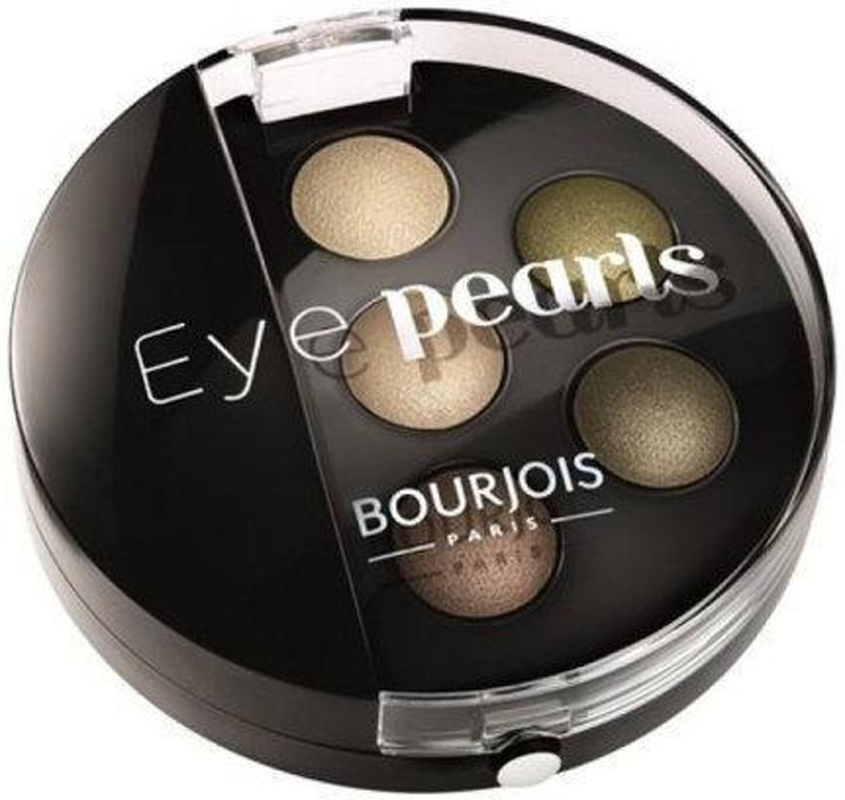 Bourjois Eye Pearls - 63 Sublimation - Oogschaduw