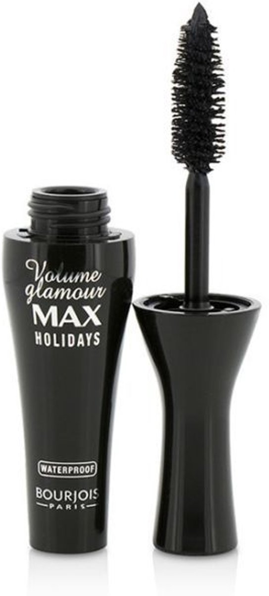 Bourjois Max Holidays Mascara - 52 Ultra Black