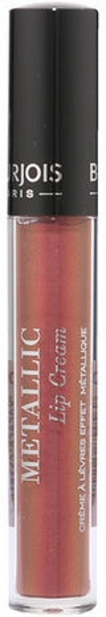 Bourjois Metallic Lip Cream 200