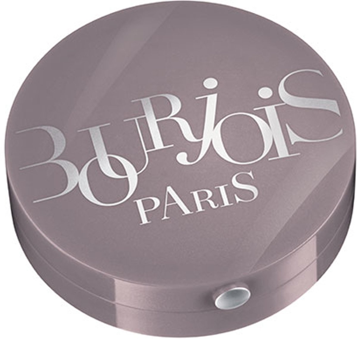 Bourjois Round Pot Mono Oogschaduw - 05 Mauvie Star