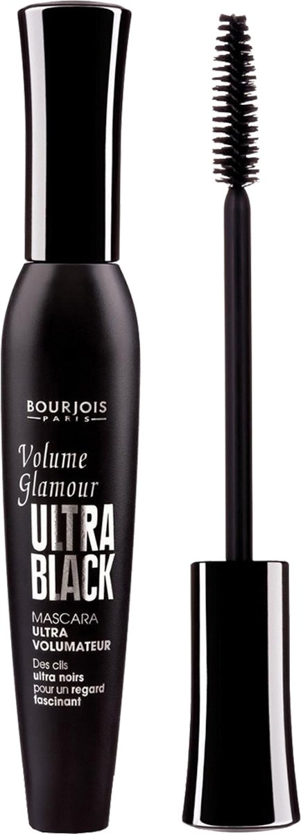 Bourjois Volume Glamour Mascara - 61 Ultra Black
