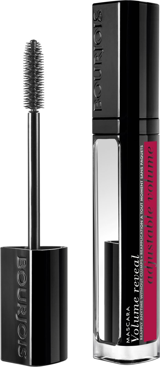 Bourjois Volume Reveal Mascara - 31 Adjustable