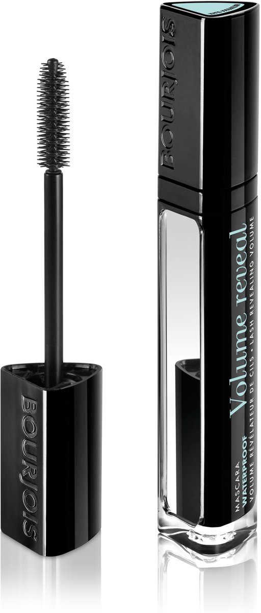 Bourjois Volume Reveal Waterproof Mascara - 21 Ultra Black