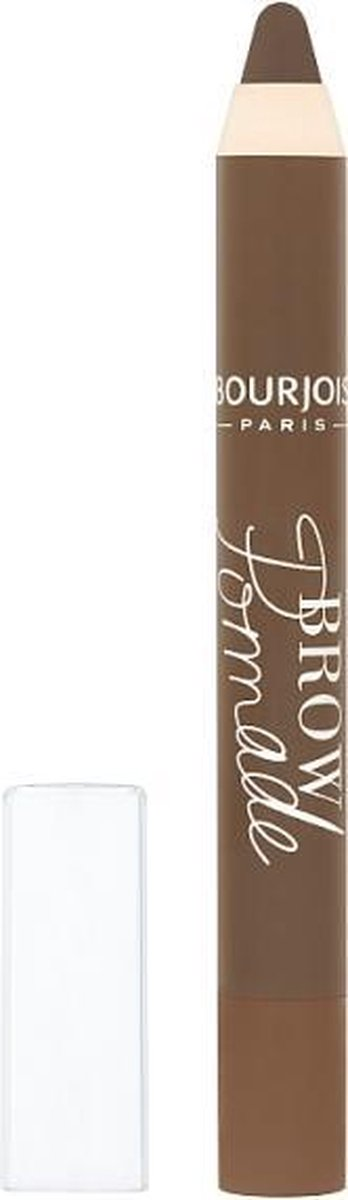 Bourjois Wenkbrauwpotlood Brow Pomade 002 Chatain