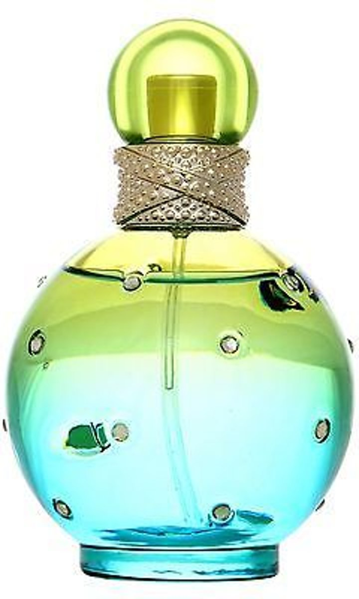 Britney Spears Island Fantasy - 50 ml - Eau de Toilette