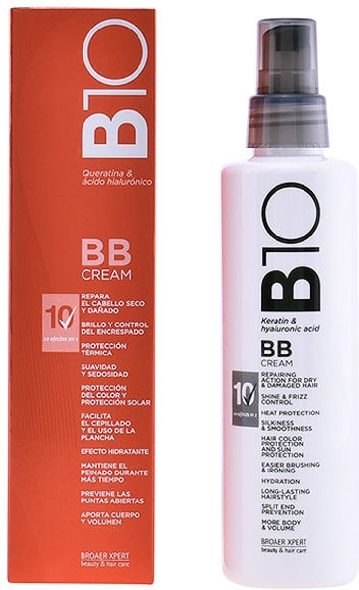 B10 BB cream 200 ml