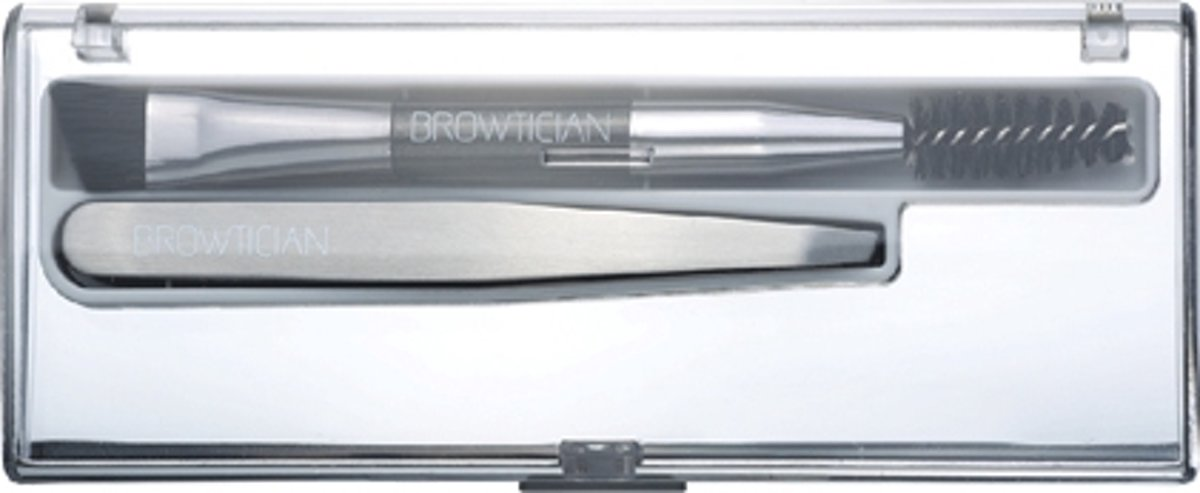 Browtician The Stylist Brow System Set 2 st.