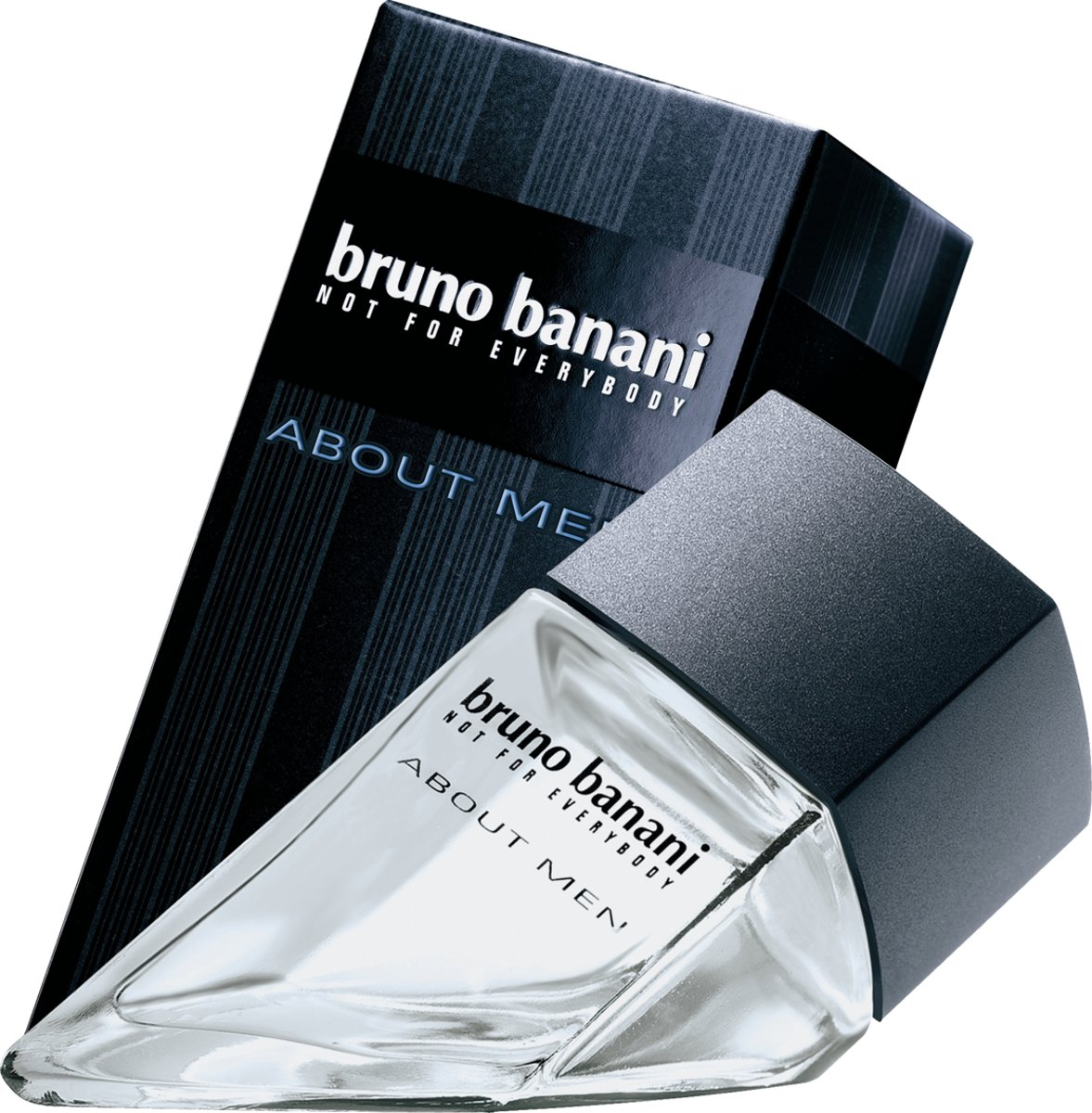 Bruno Banani  About Men - 30 ml - Eau de toilette