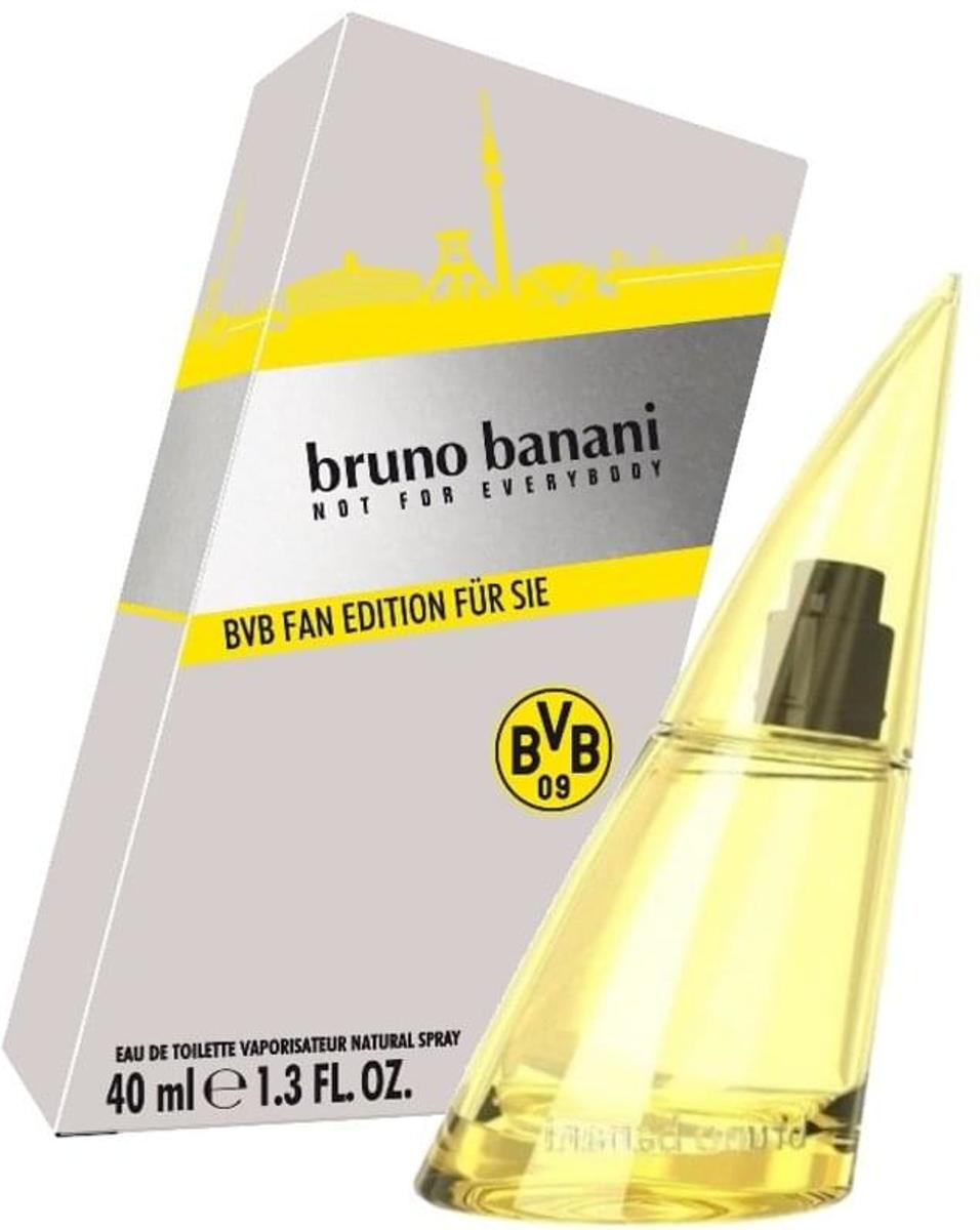 Bruno Banani BVB Fan Edition Woman edt 40 ml